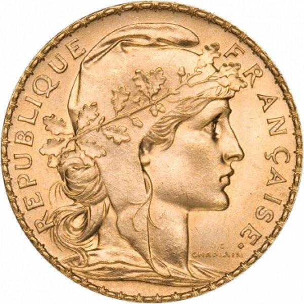 napoleon-20-francs-coq-marianne-avers